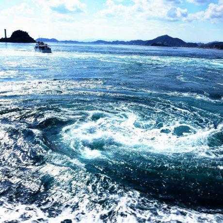 Великий водоворот Наруто