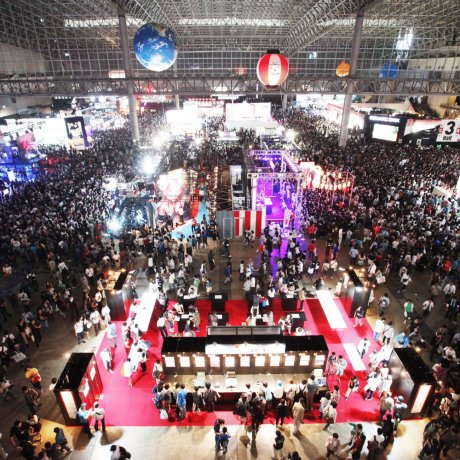 Tokyo Game Show: 2014 Report