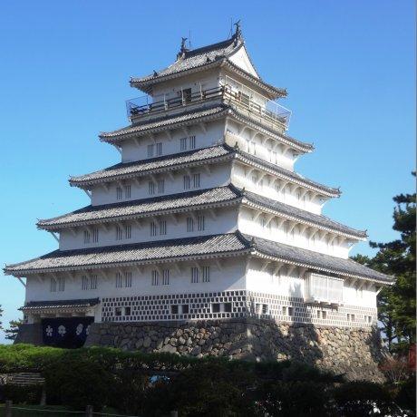 Замок Симабары