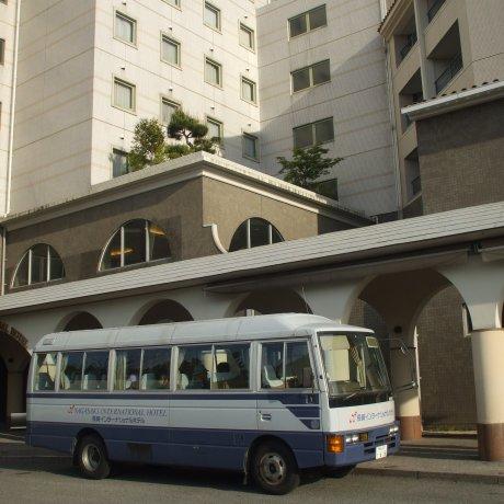 Международный отель Нагасаки