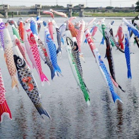 Справочник японских праздников