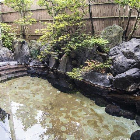Тамацукури Онсэн, Симанэ