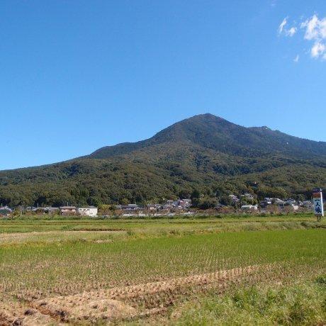 Подъем на гору Цукуба
