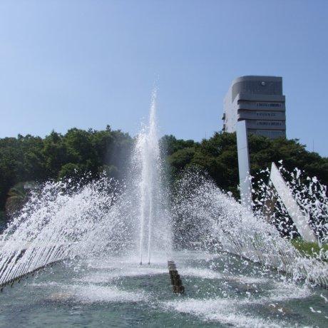 Парк Сиракава