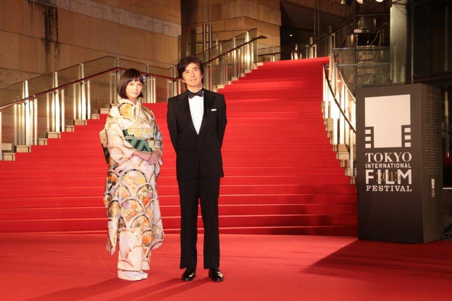 Токийский Международный Кинофестиваль