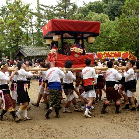 Фестиваль Вараи