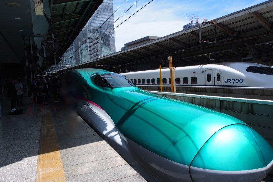 Гид по японским проездным билетам