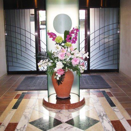 Отель Sasarindo в Киото