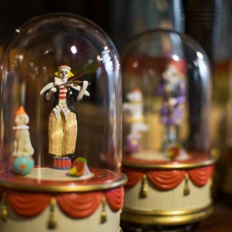 Музей музыкальных шкатулок в Отару
