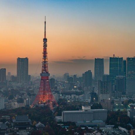 Гид для поездки в Японию