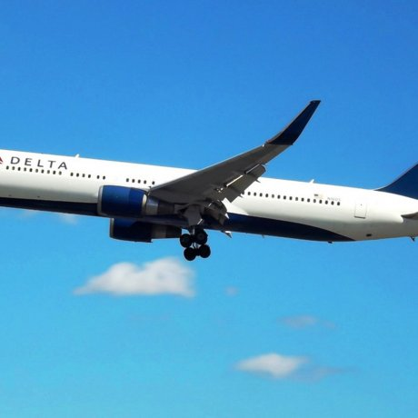 Delta Plans For Seattle to Osaka