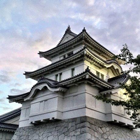 Музей замка Сэкиядо