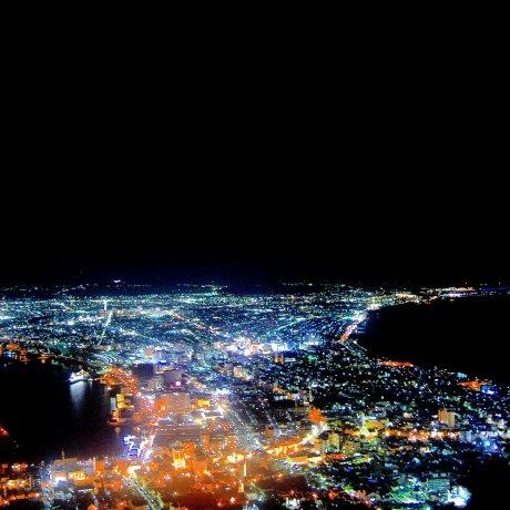 Канатная дорога Хакодатэ
