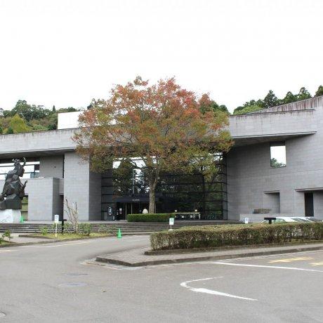 Музей города Сендая