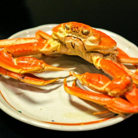 Кухня региона Санъин