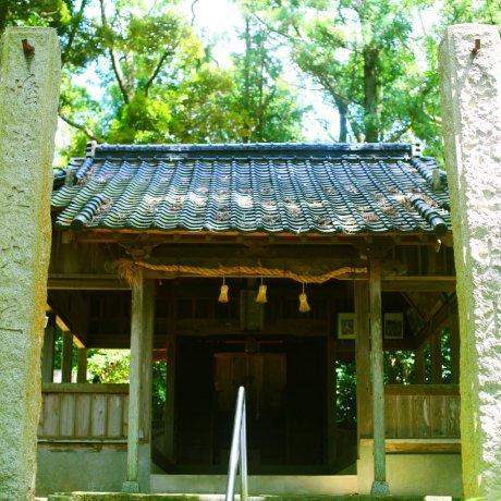 Захоронение Такэхара