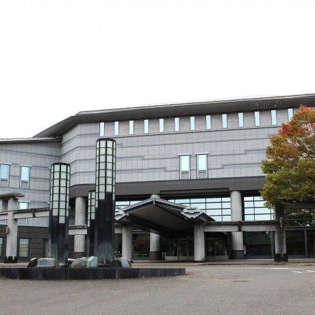 Международный центр Сэндая
