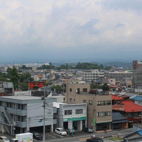 Город Фудзиномия