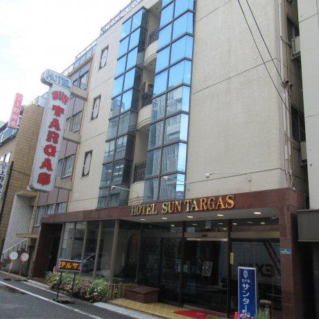 Отель Suntargas Ueno