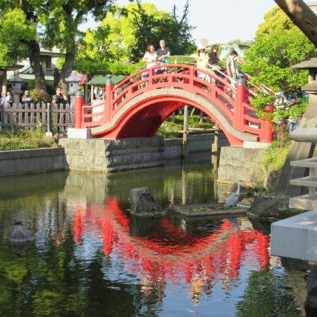 Мосты Японии