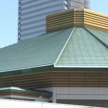 Олимпийская арена 2020: Кокугикан