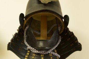 Магазин японских мечей Хатая