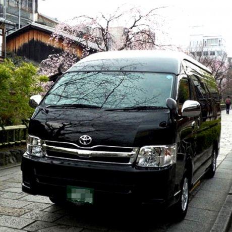 Обзорные экскурсии от частного такси Киото