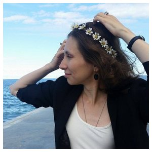 Elizaveta Krupina profile photo