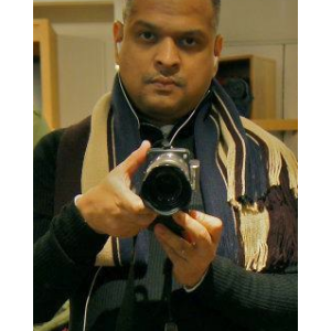 Manish Prabhune profile photo