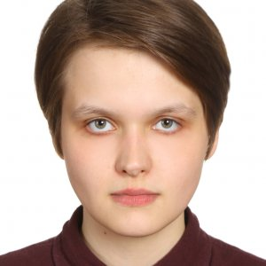 Anastasia Kuksova profile photo