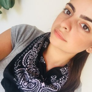 Sevil Zeynalova profile photo